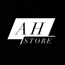 Logo AH18 Store