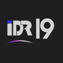 Logo IDR 19