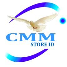 Logo CMM Store ID