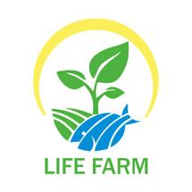 Logo Life Farm