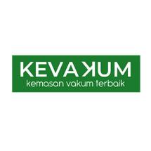 Logo KEVAKUM - Kemasan Vakum