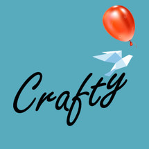 Logo Crafty - Craft Your Own Party