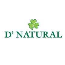 Logo Dnatural
