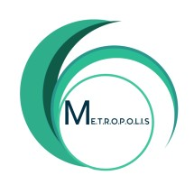 Logo M.E.T.R.O.P.O.L.I.S