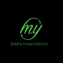 Logo My Daily Inspiration