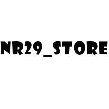 Logo Nr29_store