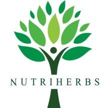 Logo NUTRIHERBS - Herbal, Supplements, Nature, Health, Human Care