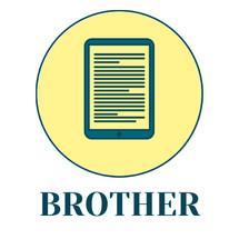 Logo Brother Ebook