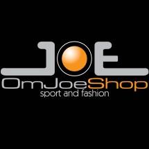 Logo Om Joe Shop