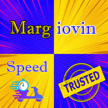 Logo margiovin