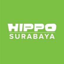 Logo HIPPO Official Surabaya