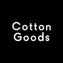 Logo COTTON GOODS STORE