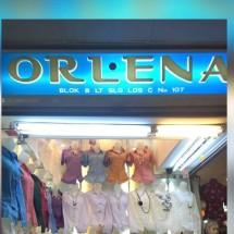 Logo Orlenachang