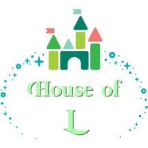 Logo House of L