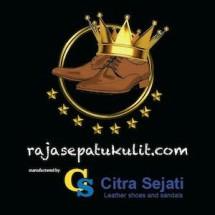 Logo Raja Sepatu Kulit