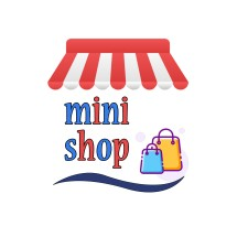 Logo mini shop 2019