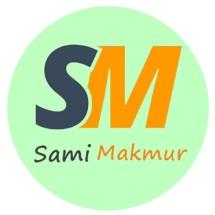 Logo Sami Makmur Ngawi