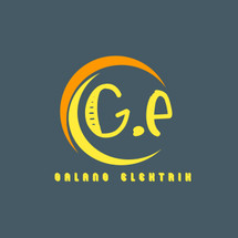 Logo Galang Elektrik