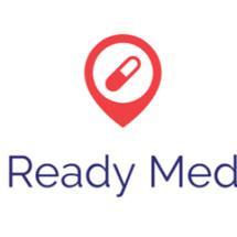 Logo Ready Med Cibubur