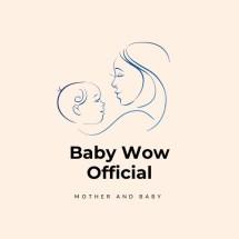Logo babywowofficial