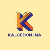 Logo Kalsedon INA