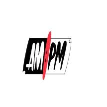 Logo AMPM 7x12
