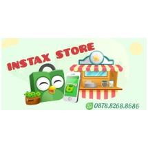 Logo Instax Stores