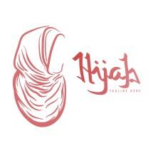 Logo syafany hijab official