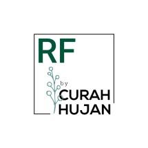 Logo RainFall by Curah Hujan