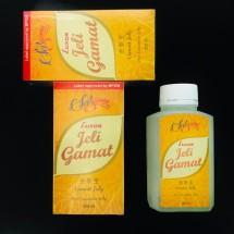 Logo The Gamat Herbal