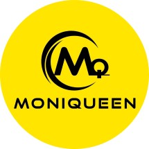 Logo MoniQueenShop