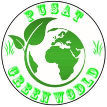 Logo Pusat Green World