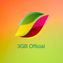 Logo 3GB Official