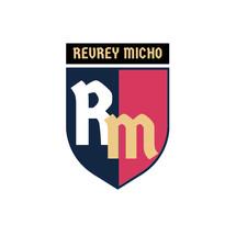 Logo Revrey_Micho