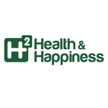 Logo H2 Health & Happiness