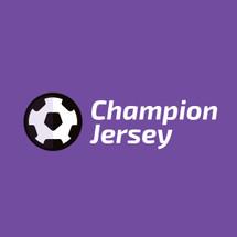 Logo champion jersey