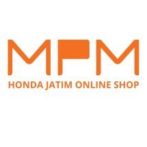 Logo MPM HONDA JATIM
