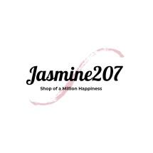 Logo JASMINE207