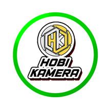 Logo Hobi Kamera Makassar