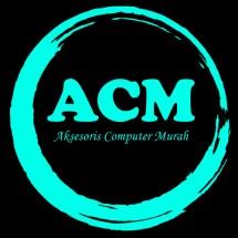Logo Aksesoris Computer Murah