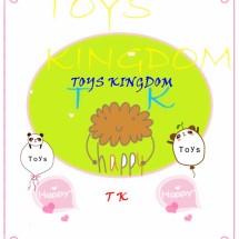Logo Toys Kingdom18