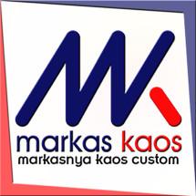 Logo Markas Kaos