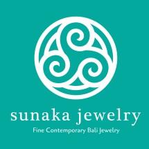 Logo Sunaka Jewelry