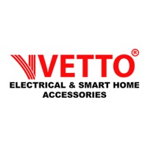 Logo Vetto Smart Home