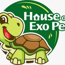 Logo House of Exo Pet