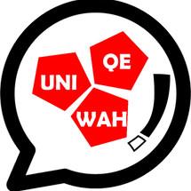 Logo Uniqewah