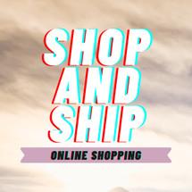 Logo Shopandship