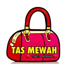 Logo TAS BATAM IMPORT & MURAH
