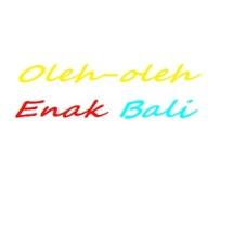 Logo Oleh-oleh Enak Bali