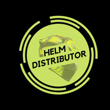 Logo helm distributo